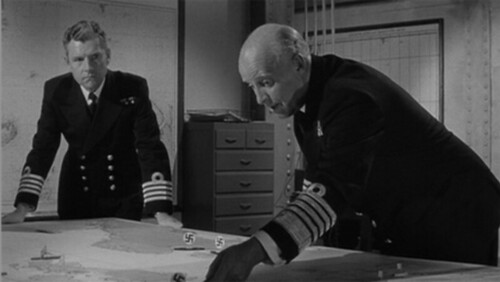 Sink the Bismarck! - screenshot 1