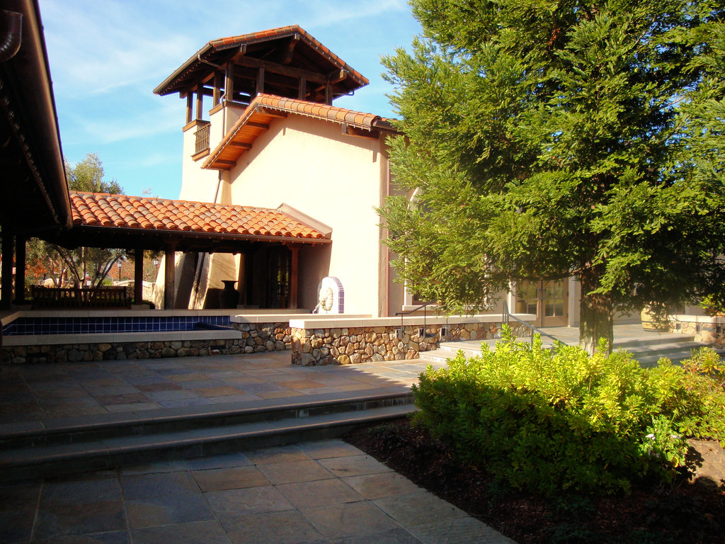 St Francis Winery Restaurant Menu