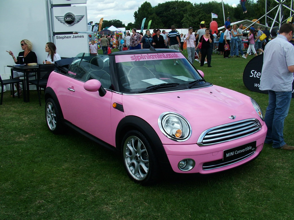 Girly Cars For Sale