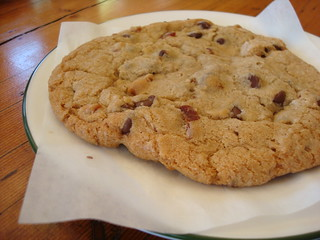 """Miss Piggy"" Cookie, Volunteer Park Cafe 