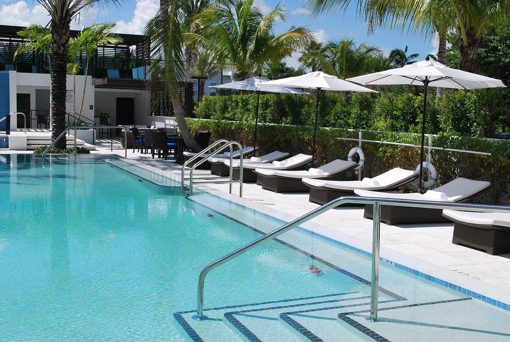Beach Resort Aa Residential Alowed Buildings