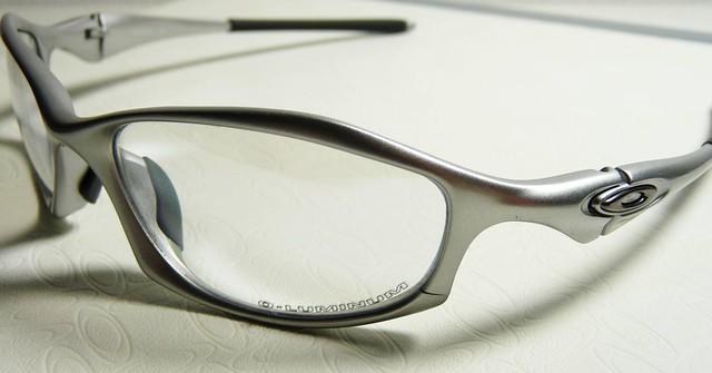 Oakley Hatchet Lenses