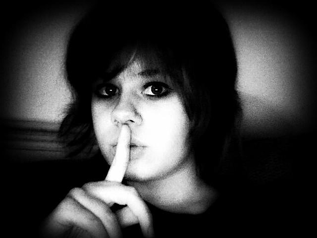Shosh Girl Shut Your Lips