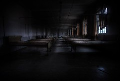 Ward 32 abandoned Sanatorium | by andre govia.