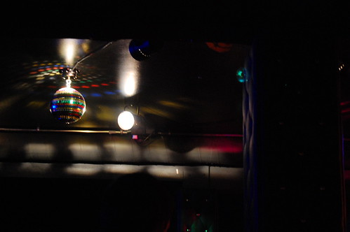Disco Ball | by jayneandd