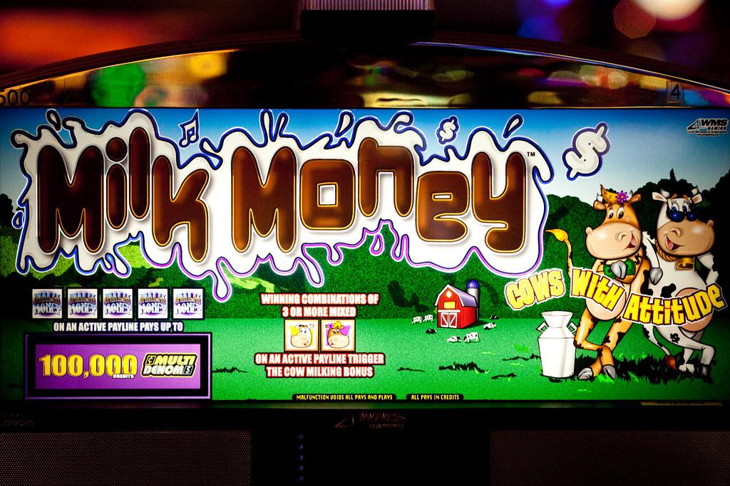 Milk money casino imperial palace casino buloxi