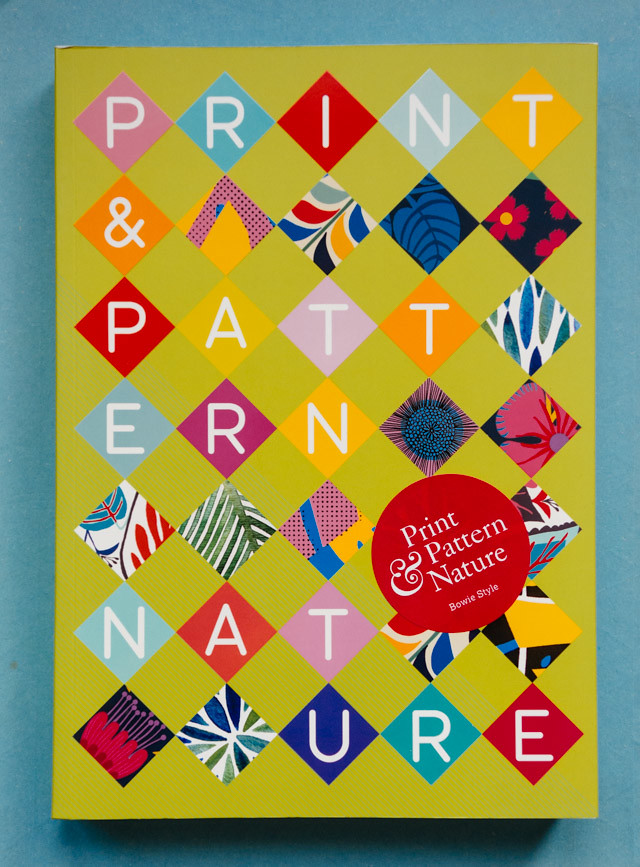 print and pattern nature book review
