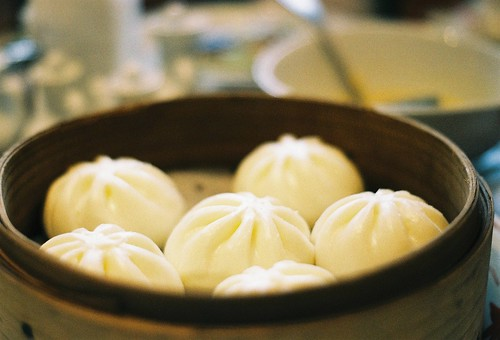 pork buns | by bobby stokes