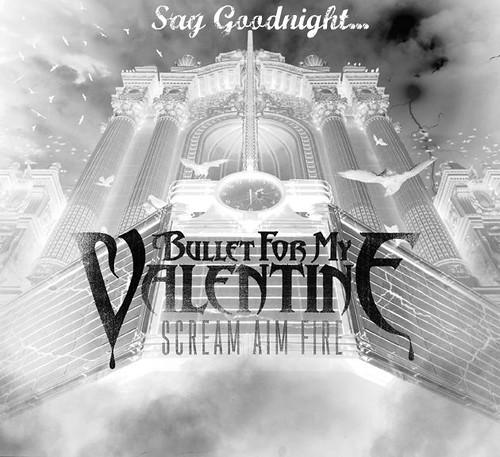 For My Valentine Wallpaper 1 Scream Aim Fire Albu… Flickr