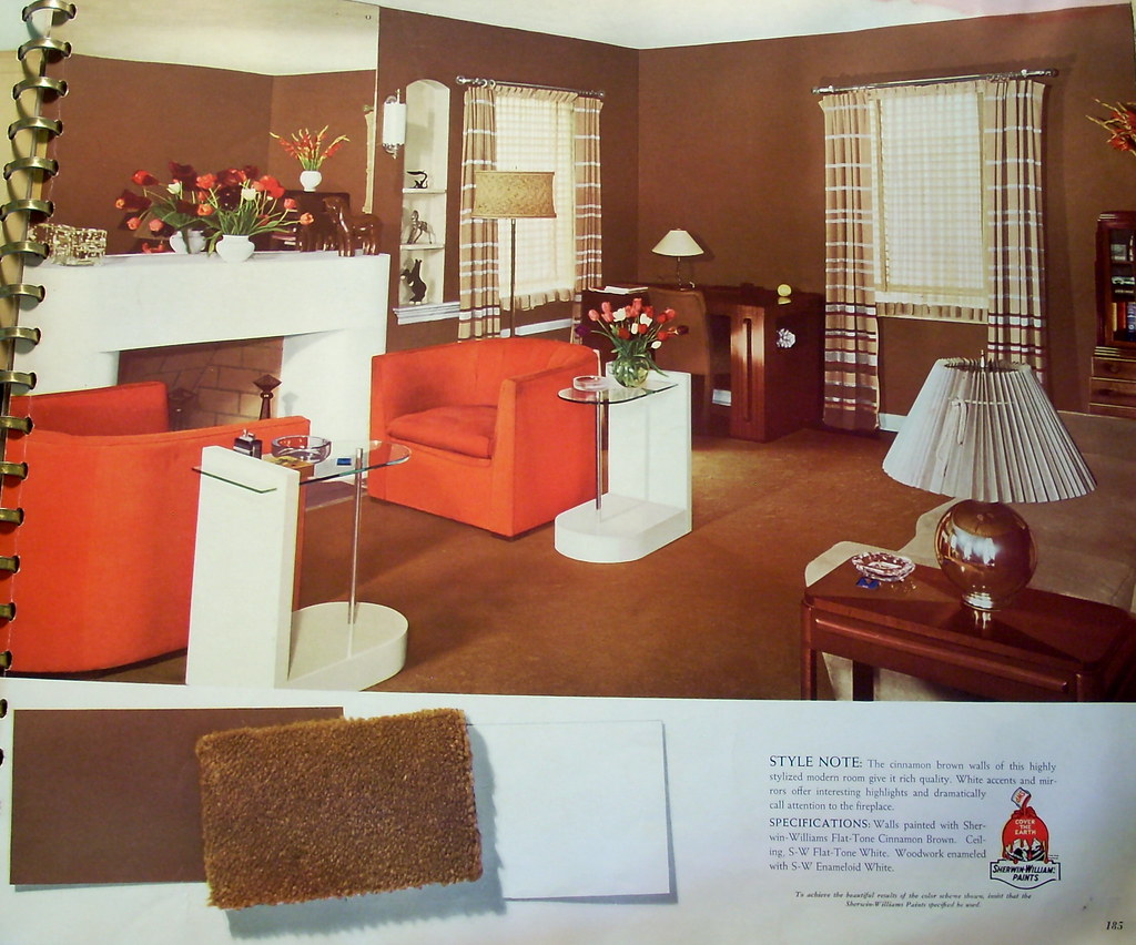Sherwin Williams Paint and Color Style Guide | This book is … | Flickr