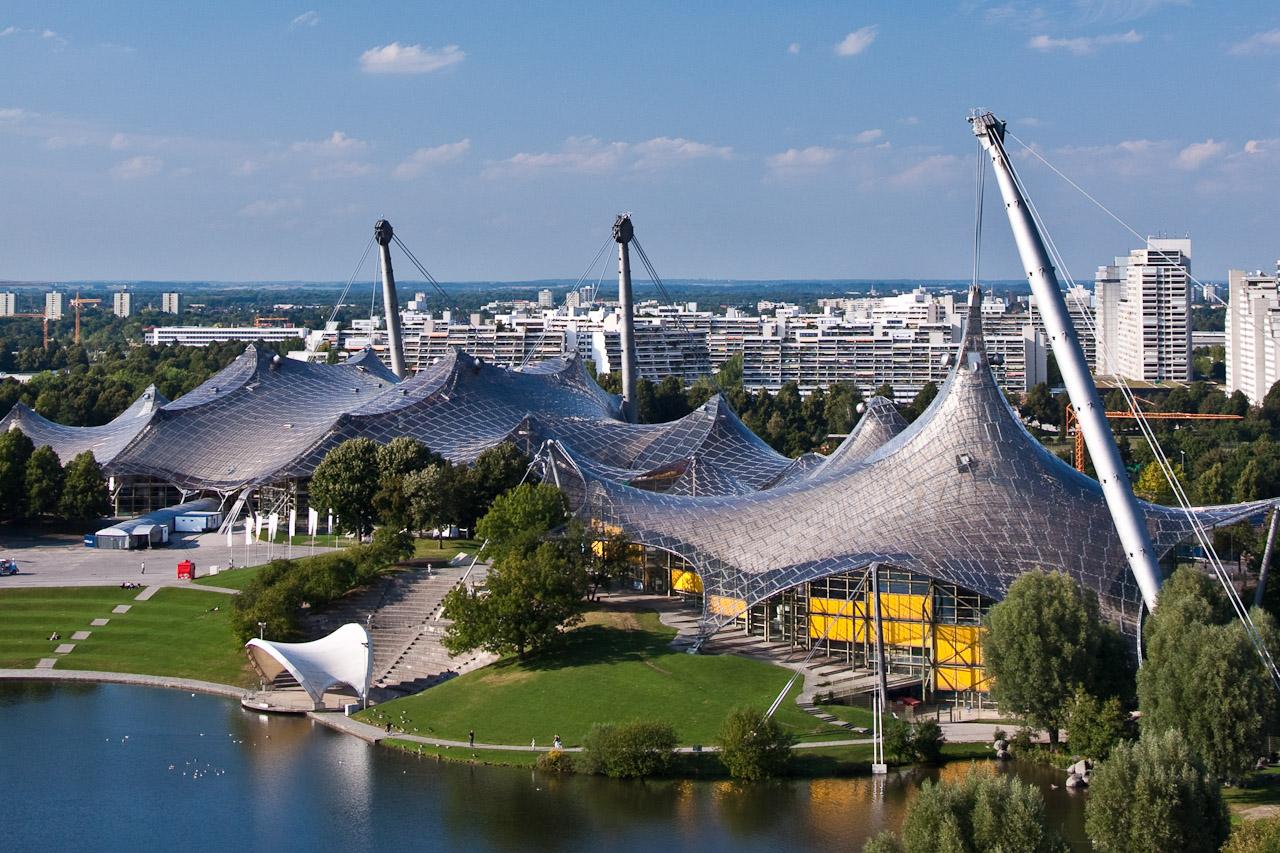 Olympiapark Munich #3