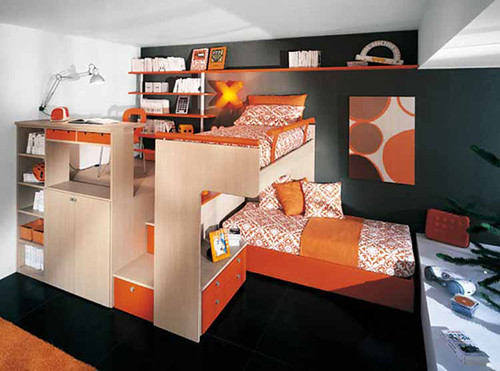 New children 39 s bedroom decorating ideas 3 new children 39 s for Latest children bedroom designs