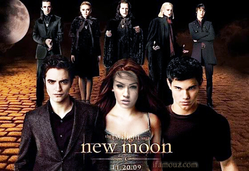 new moon movie twilight twilight new moon eclipse