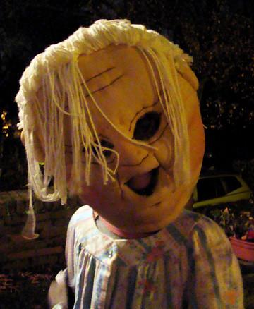 Scary Granny 32