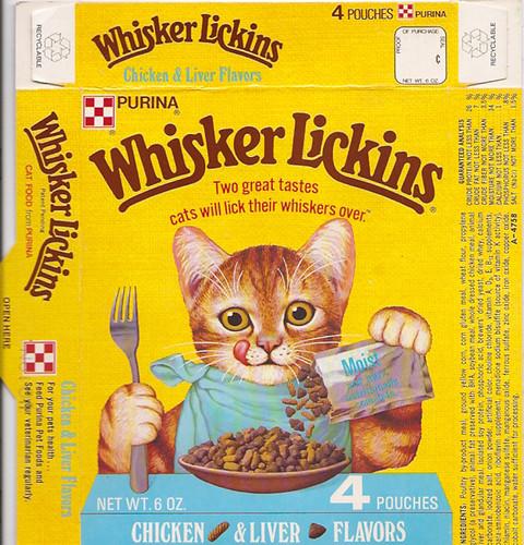 Cat Food Good Company