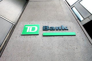 Stock: Bank - TD | by WNPR - Connecticut Public Radio