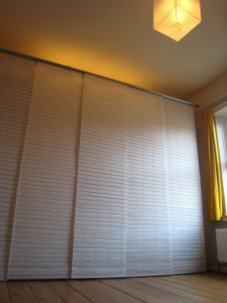 Quot Anno Amorf Quot Kvartal Curtain Panels Hung Chailey Flickr