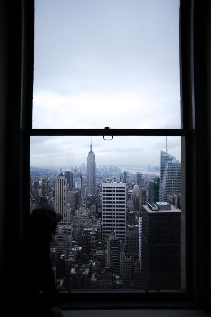 New york city bedroom ideas