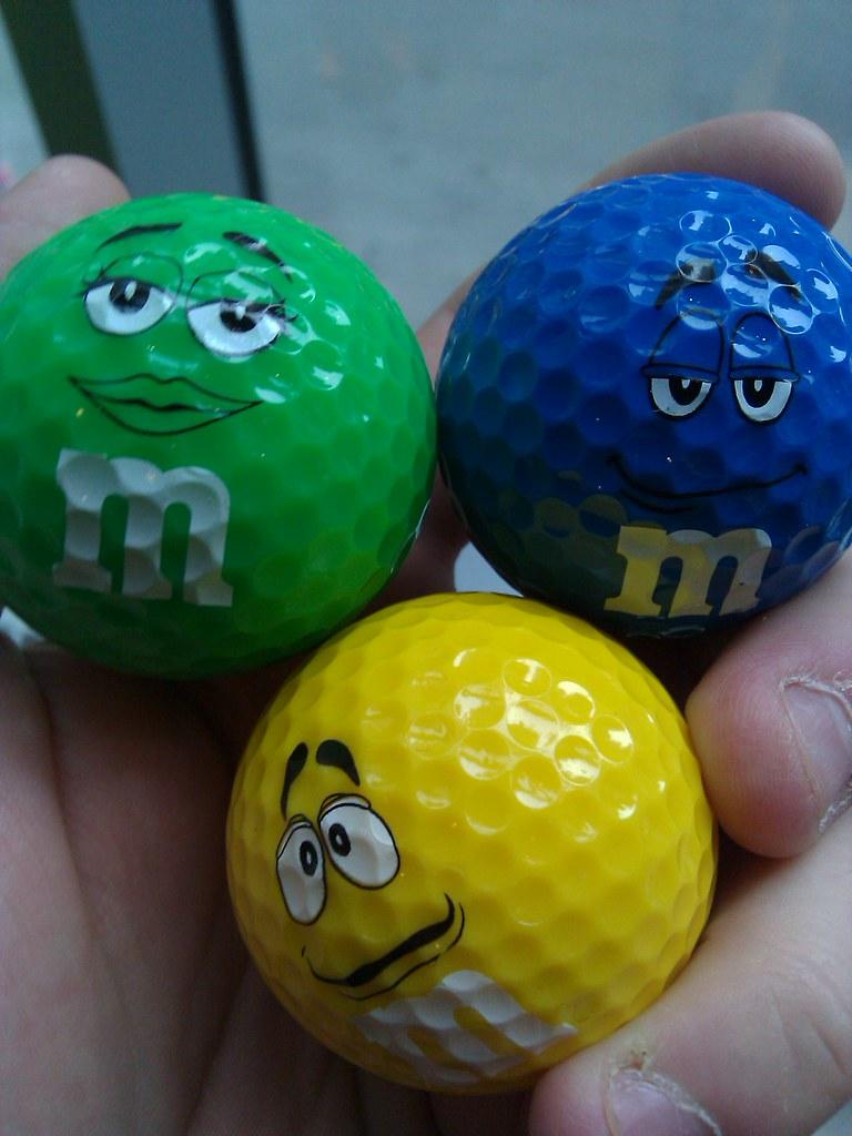 d balls