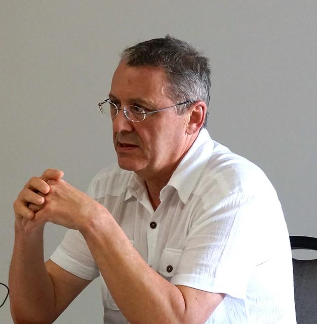 Campagne à La Réunion