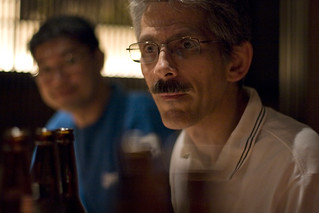 Tokyo Linux User Group 071109 | by jimgris