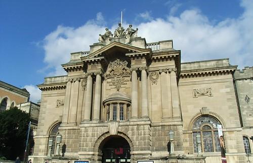 Bristol Natural History Museum Jobs