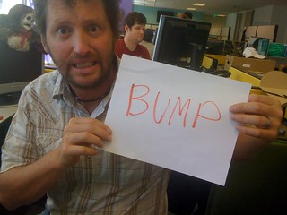 Bump | by : Nils
