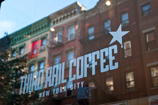 Reflections on Sullivan | by Third Rail Coffee