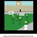 Random short comic