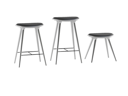 High Stools For Kitchen Island