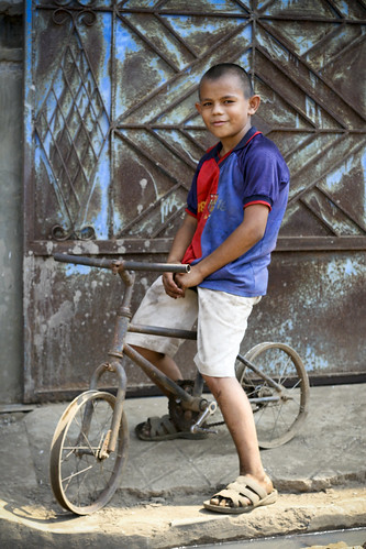 Bike kid | by akacakes660