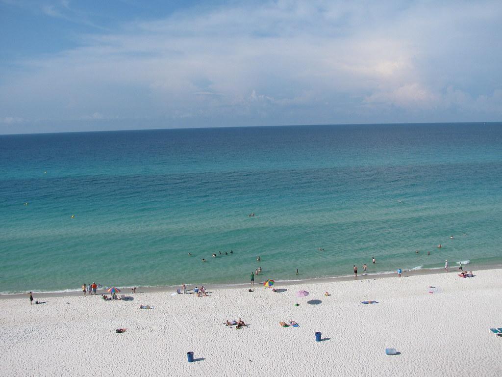 Days Inn  Via Deluna Pensacola Beach Florida