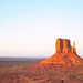 West Mitten - Monument Valley
