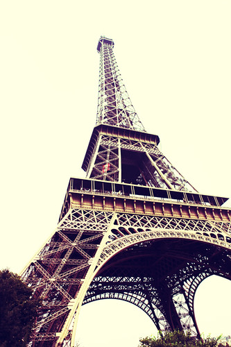 Eiffel Tower | by katiequinndavies