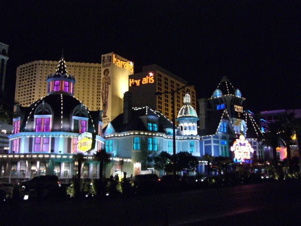Casino royale las vegas employment