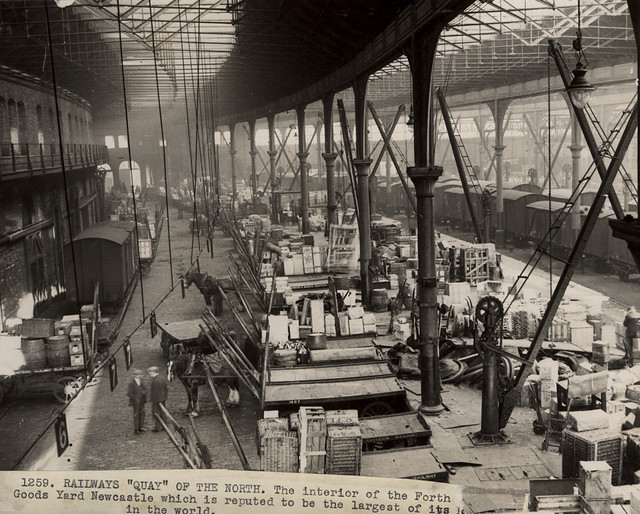 034220:Forth Goods Station | Description : The Forth Goods ...