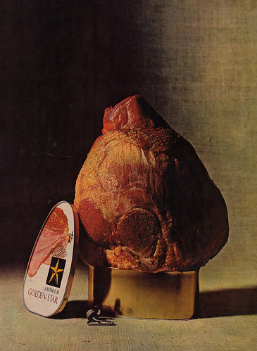 Armour Golden Star Ham | Shelf Life Taste Test | Flickr