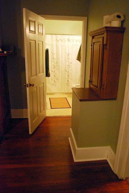 After master bedroom wood floors green walls flickr photo sharing Master bedroom with green walls