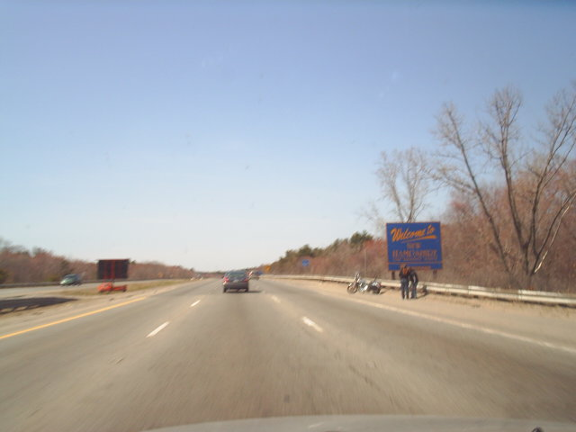 Interstate 93 new hampshire m3367s 4504 interstate 93 for Dude ranch new hampshire