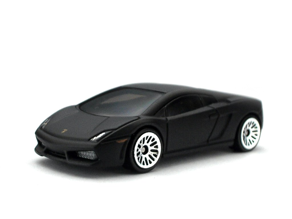 hotwheels lamborghini gallardo had to go to some rural. Black Bedroom Furniture Sets. Home Design Ideas