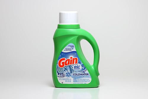 Best Laundry Detergent  Natural