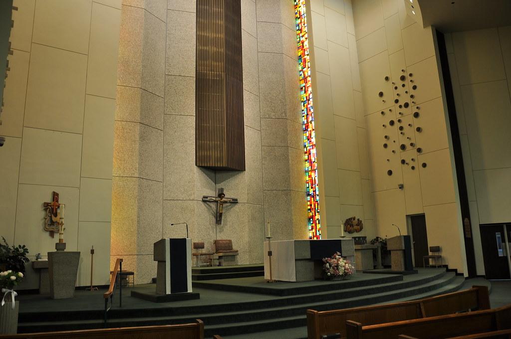 ... Incarnation Church, Centerville, Ohio | by Brevort