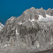 Wysshorn Mountain Panorama