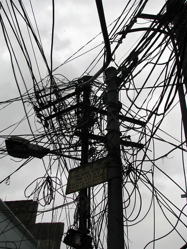 India - Hyderabad - 149 - electricity grid | by mckaysavage