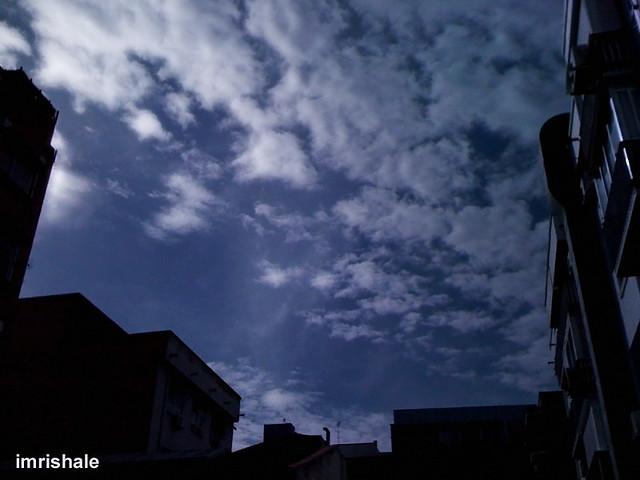 El cielo de madrid flickr photo sharing - El cielo de madrid ...