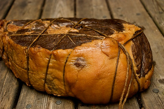 smoked ham | by houseboat eats