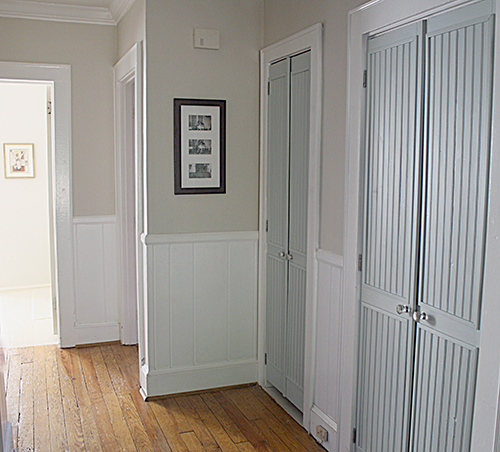 ... 11 Hallway Closet Doors | By Design*Sponge/Grace Bonney