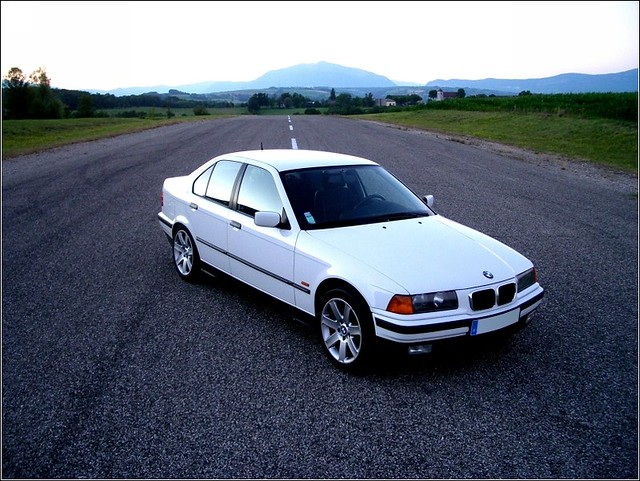 alpine white bmw e36 316i worldline bmw s rie 3 e36 316i d flickr. Black Bedroom Furniture Sets. Home Design Ideas