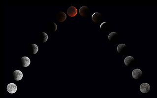 Lunar Eclipse 15 -16, June 2011 | by AbdulRehman