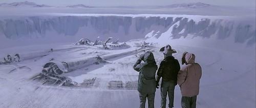 The Thing - 1982 - screenshot 2